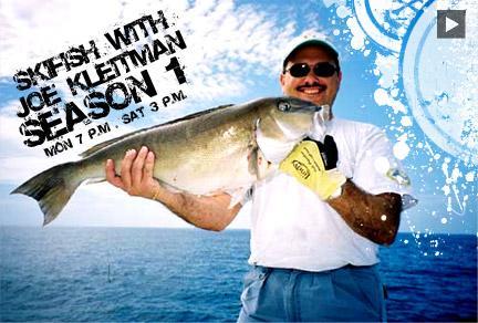 Skifih The World with your host Joe Kleitman